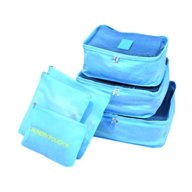 Ultimate IM OR 60-03 Travel Bag 6in1 Organizer ...