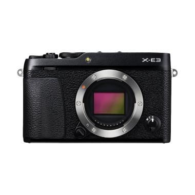 Fujifilm X-E3 Body Only Kamera Mirr ...  Share SP3 + PWP 35mmF1.4