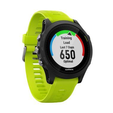Garmin Forerunner 935 Smartwatch - Yellow Lime