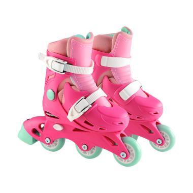 ELC 140321 2-in-1 Skates - Pink