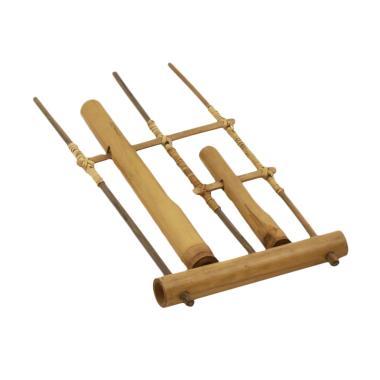 Bamboo's Gifts Angklung [Nada E/Mi]