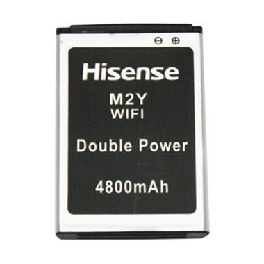 Hisense Double Power Baterai Andromax Mifi M2Y Batte... Rp 82.900 Rp 112.000 25% OFF. (3) · Smartfren Battery ...