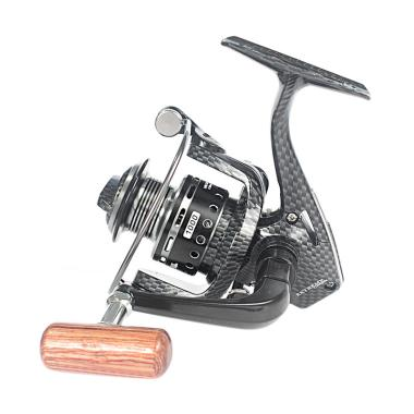 Maguro Extreme Compe 1000 Reel Pancing Spining