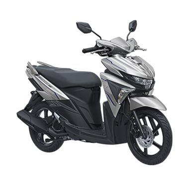 Yamaha All New Soul GT 125 AKS SSS Sepeda Motor [VIN 2019/ OTR Sumatera Utara]