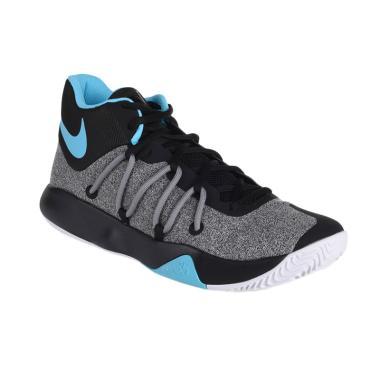 Nike Men Basketball KD Trey 5 V Sepatu Basket Pria [897638-004]
