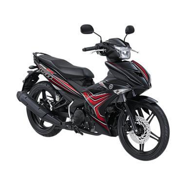 Yamaha Jupiter MX ...