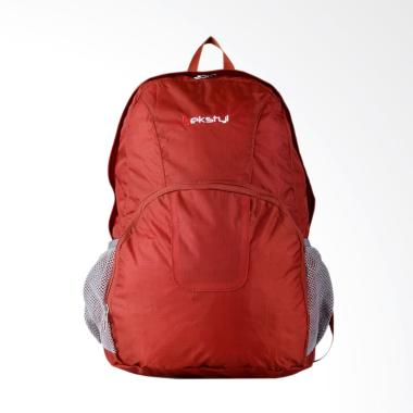 Tekstyl 2607-06 Foldable Fashion Backpack