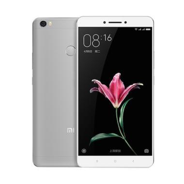Xiaomi Mi Max Smartphone - Grey [128 GB/4 GB]