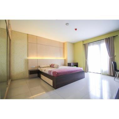 Jendela360 TSSB016 Taman Sari Semanggi Sewa Apartemen 12 bulan