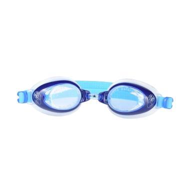OPELON Kacamata Renang Anak - Navy [FG.5510.S15.TAZ.7.NV]