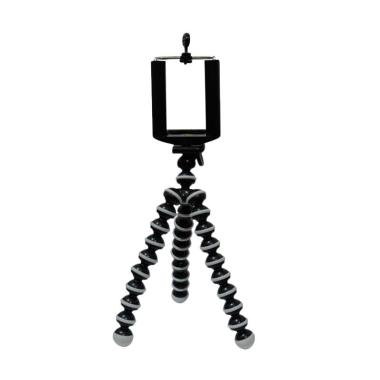 Octopus Gorilla Mini Tripod With Un ... er U For Smartphones / HP
