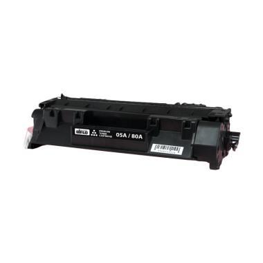 Aiflo CE505A/CE280A Toner Cartridge for HP 05A/80A - Black