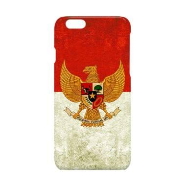 Premiumcaseid Retro Garuda Indonesi ...  Plus/6S Plus- Multicolor