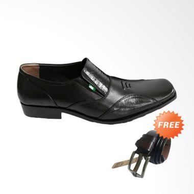 Kickers 1012 Kulit Sepatu Pria