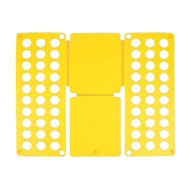 TOKUNIKU Magic Clothing Board Papan Lipat Baju - Yellow