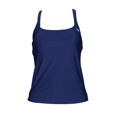 Lasona Baju Atasan Panjang Renang W ...  [BRP-228-L4X/Size Besar]
