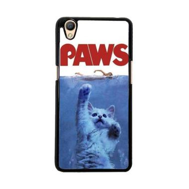 Flazzstore Paws Ovie Parody Funny C ... or Oppo Neo 9 or Oppo A37