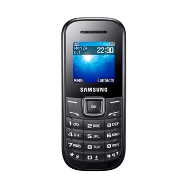 Samsung Keystone 3 SM-B109E Handphone - Black