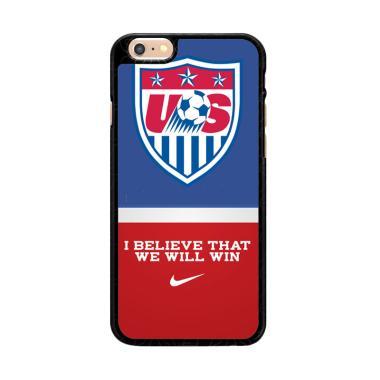 Flazzstore Us Soccer X3292 Custom C ...  6 Plus or iPhone 6S Plus