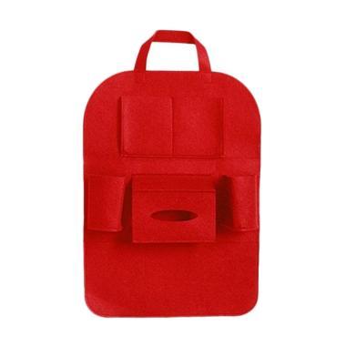 Radysa Tas Mobil - Merah