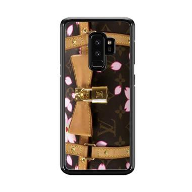 Acc Hp Louis Vuitton Bag Brown Flow ... or Samsung Galaxy S9 Plus