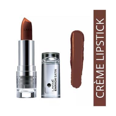 Lakme Enrich Reinvent Satins Lipstick - M423