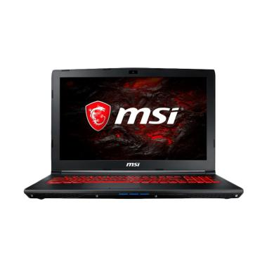 MSI GL62 7RDX-2635 Gaming Laptop [1 ... /8GB/1TB/GTX1050 2GB/DOS]