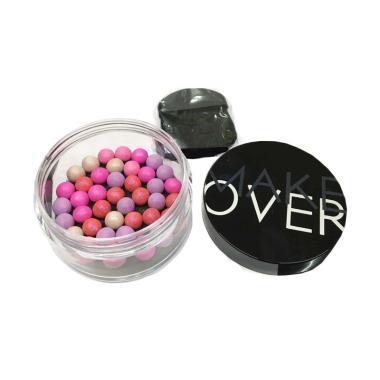 Make Over Cheek Marbles Blush On
