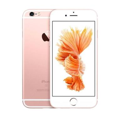 Apple iPhone 6 Smartphone - Rose Gold
