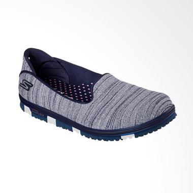 Skechers Go Mini Flex Walking Sepatu Olahraga Wanita. e5511b0656