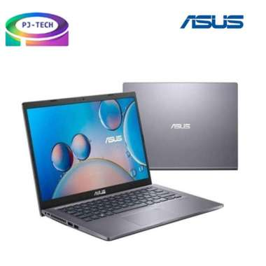 harga Asus VivoBook 14 M415UAO-FHD552 /AMD Ryzen 5-5500U/8GB/512GB SSD/14″/Win 10 Home+OHS 2019/Slate Grey Blibli.com
