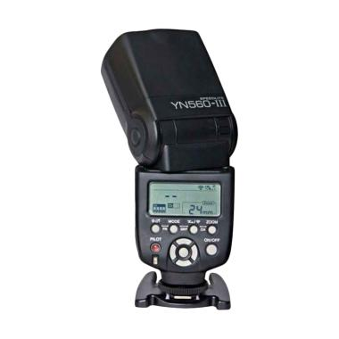 Yongnuo YN-560 III for Canon or Nikon