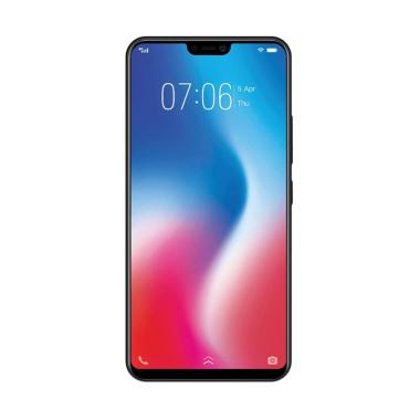 VIVO V9 Smartphone - Gold [64 GB/4GB]