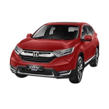 Honda CR-V 1.5L Turbo Mobil - Passion Red [Uang Muka Kredit Maybank]