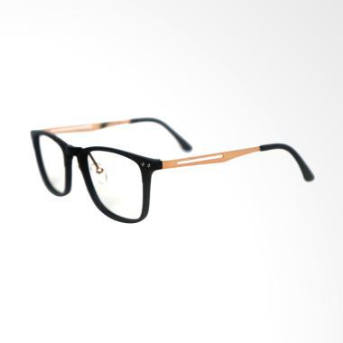 Jual Frame Kacamata Gold Terbaru - Harga Murah  936d13c109