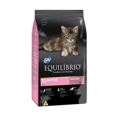 Cat Food / Makanan Kucing - Equilib ... cing [Fresh Pack/ 7.5 kg]