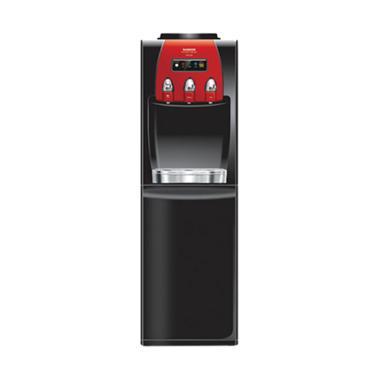 Sanken HWD-Z88 Dispenser Air Portab ... o Galon/ Stainless Steel]