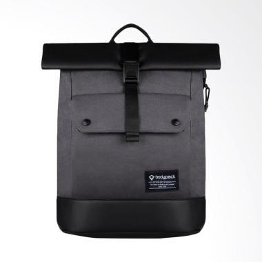 Bodypack Prodiger Suspense Laptop Backpack - Grey