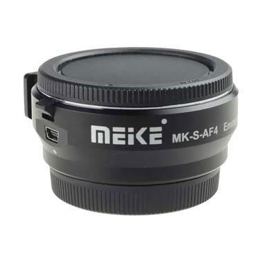 Meike Electronic Lens Mount Adapter ... ony E-Mount Nex Autofocus