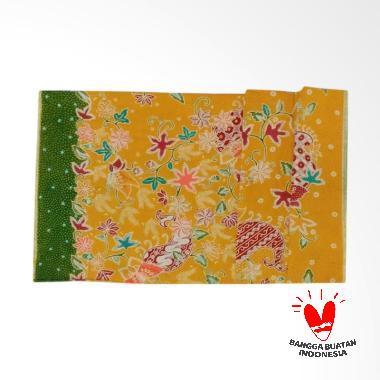 7Kav Batik Motif Bunga Kain Batik Cap