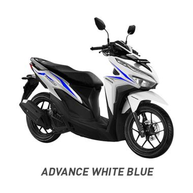 Honda All New Vario 125 eSP CBS Sep ... VIN 2018-OTR Jabodetabek]