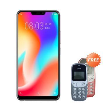 VIVO Y83 Smartphone [32 GB/4 GB] + Free Handphone Prince PC-5