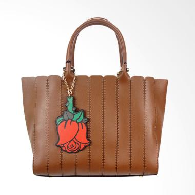 Bellezza 61619-01 Hand Bag Khaki