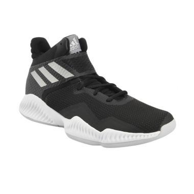 Jual Sepatu Basket Adidas NBA - Harga Murah  1e82901f76