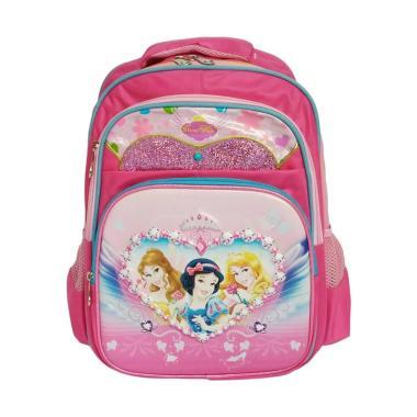 PRINCESS 0930010643 Backpack Tas Sekolah Anak