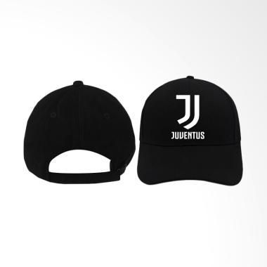IndoClothing Juventus Topi Baseball Pria