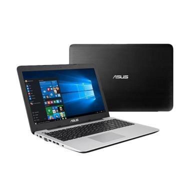 Asus X555BP-BX921T A9 VGA WIN Noteb ...  R4 + R5 M420 2GB/ Win10]