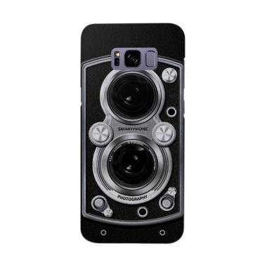 Indocustomcase Camera Smartphone Co ... or Samsung Galaxy S8 Plus