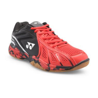 YONEX Men Super Ace Light Sepatu Badminton Pria
