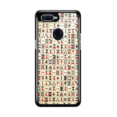 harga Flazzstore Mahjong Y2167 Premium Casing for OPPO F9 Blibli.com